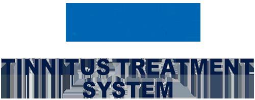Tinnitus Behandlungs System Logo