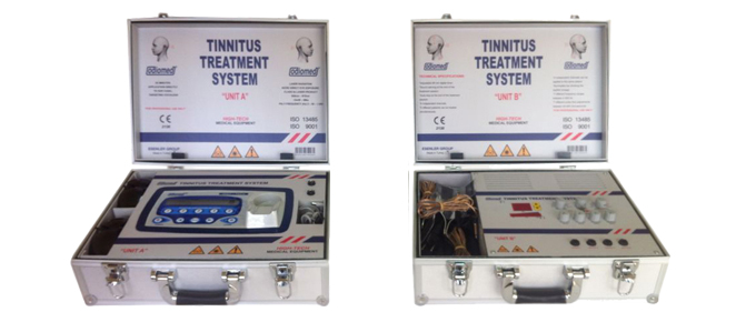 Tinnitus Behandlungs System